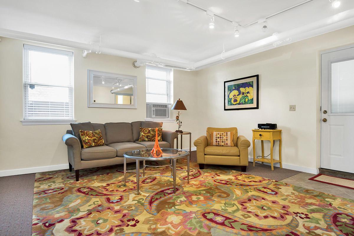 Portland Living Room Realtors